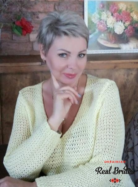 Photo gallery №2 Ukrainian women Irina