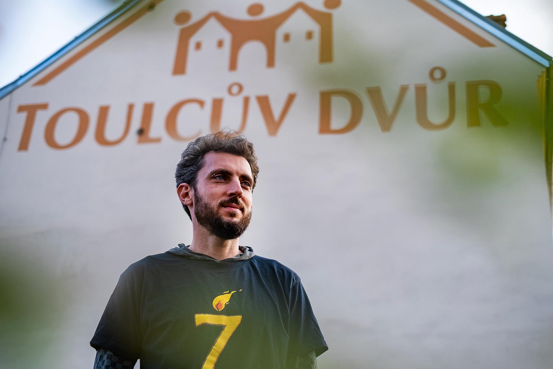 7 лет в Чехии