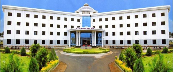 JSVV Samsthe's Danappa Gurushiddappa Melmalagi Ayurvedic Medical College, Hospital