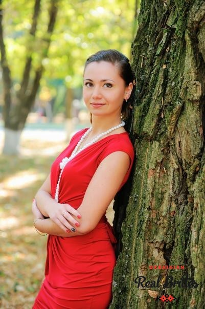 Photo gallery №12 Ukrainian bride Tatyana