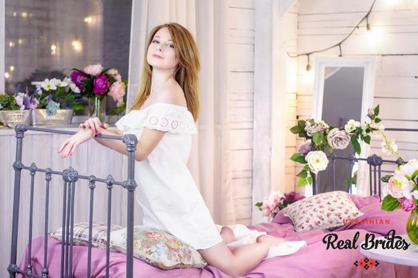 Photo gallery №8 Ukrainian women Inna