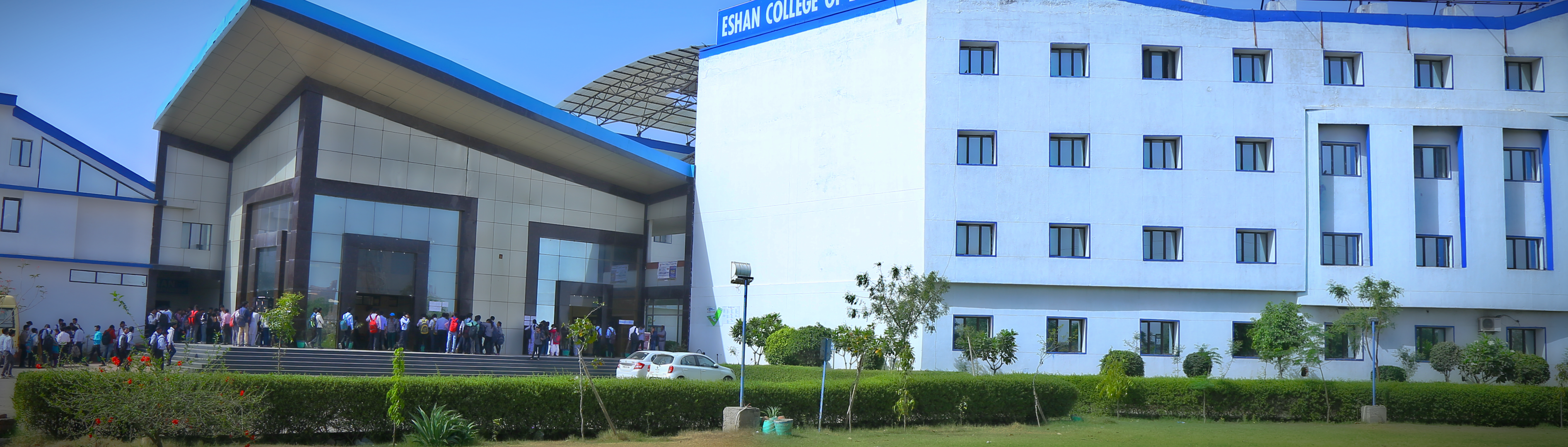 Eshan Group of Institutions, Mathura