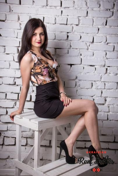 Photo gallery №1 Ukrainian bride Viktoria