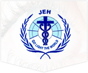 Institute of Opthalmology Joseph Eye Hospital, Tiruchirappalli