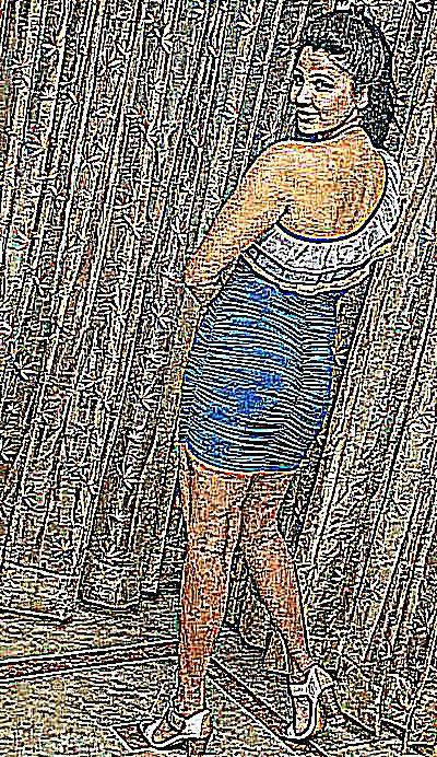 Un beau cul de femme