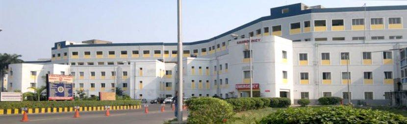 KPC Medical College, Jadavpur Image