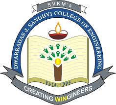 Dwarkadas J. Sanghvi College Of Engineering, Mumbai
