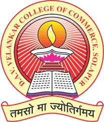 D.A.V. Velankar College of Commerce, Solapur