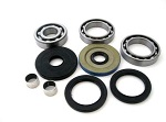 Rear Differential Bearings Seals Kit Polaris Sportsman 700 4x4 2005 2006 2007