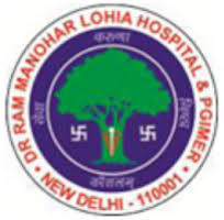 Dr. Ram Manohar Lohia Hospital and PG Institute of Medical Education and Research, New Delhi