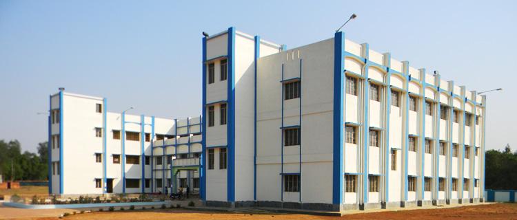 Nayagram Pandit Raghunath Murmu Government College, Jhargram