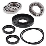 Front Differential Bearings Seals Kit Polaris Ranger 800 6x6 2015 2016