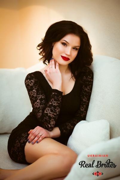 Photo gallery №13 Ukrainian bride Inna