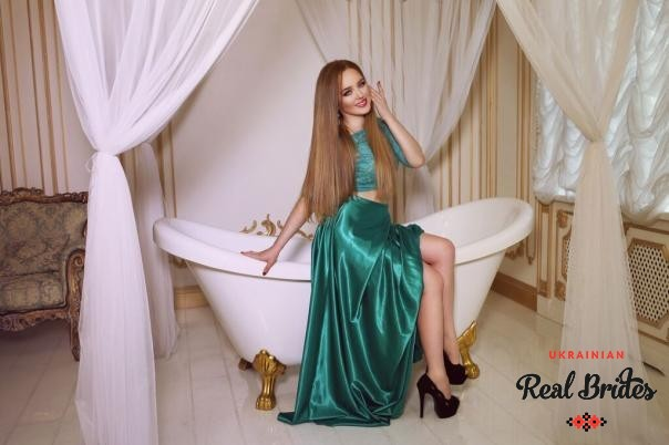 Photo gallery №10 Ukrainian lady Svetlana