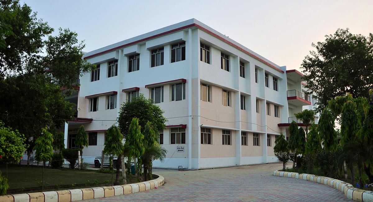 Vishavkarma College for Girls, Dirba Image
