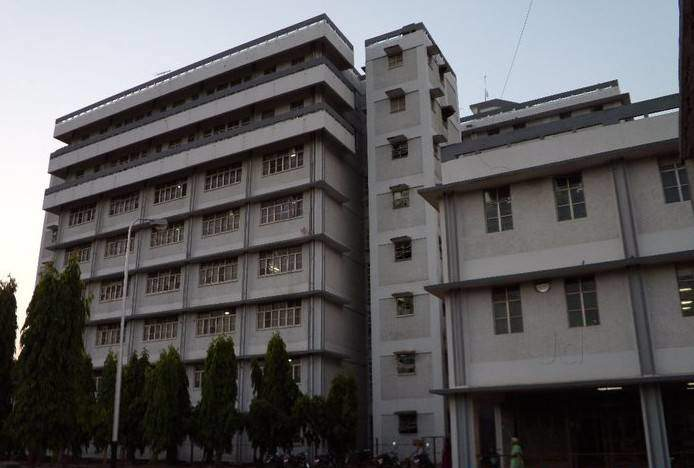 J.L.N. Hospital And Research Centre