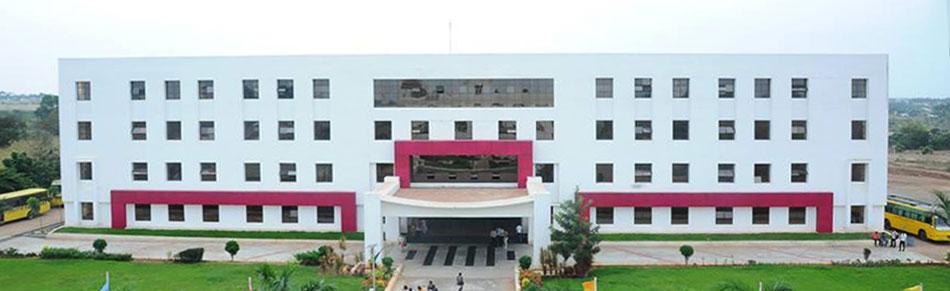 Ambal Professional Group of Institutions, Palladam Image