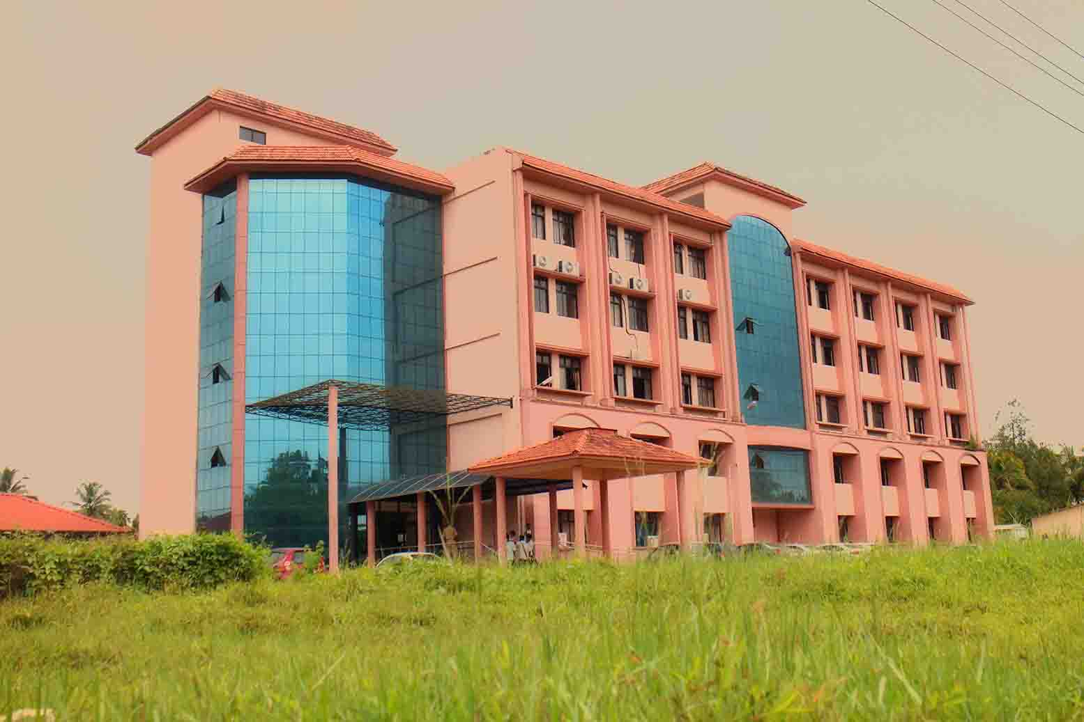 Cochin University College Of Engineering, Alappuzha