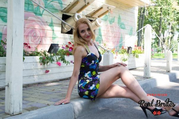 Photo gallery №10 Ukrainian girl Anna