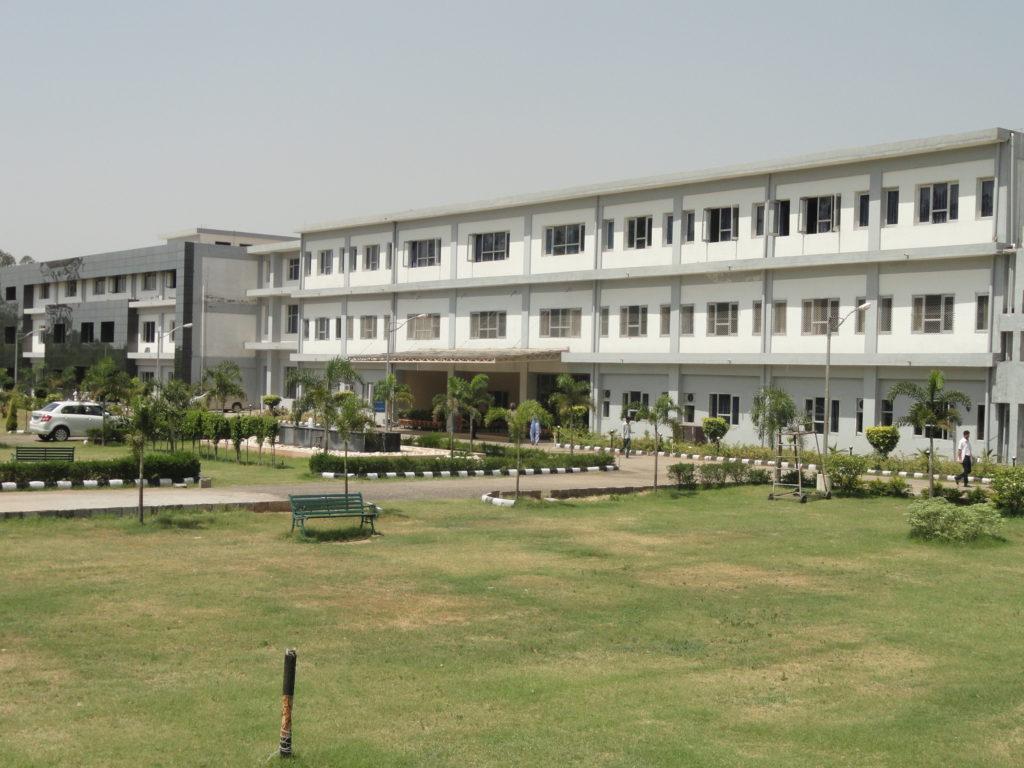 Sukhmani Dental College and  Hospital, Derabassi Image