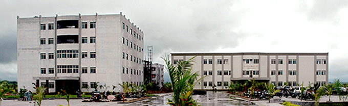 M.S. Pathak Homoeopathic Medical College & Hospital (Om Gayatri Charitable Trust) Image