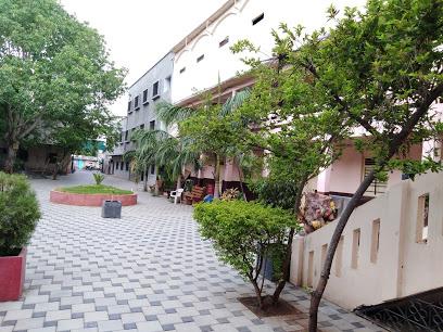 Smt. K.C. Ajmera Ayurved College, Dhule Image