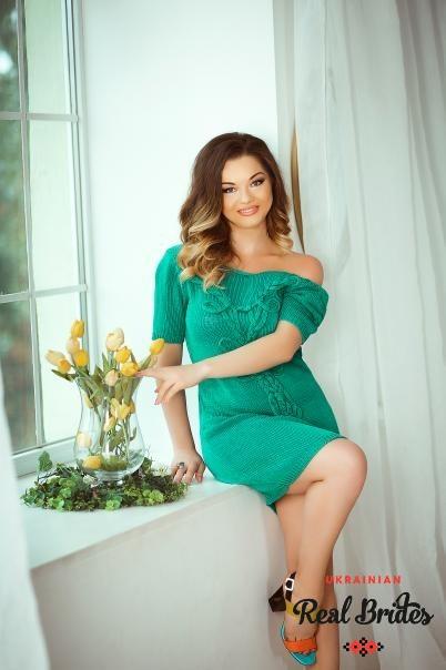 Photo gallery №6 Ukrainian bride Natalia