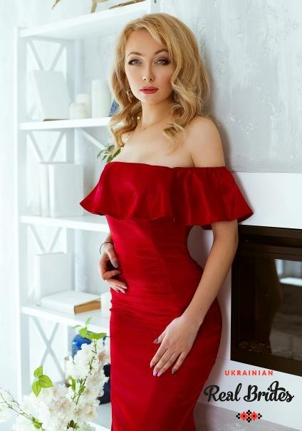 Photo gallery №4 Ukrainian women Tatiyana