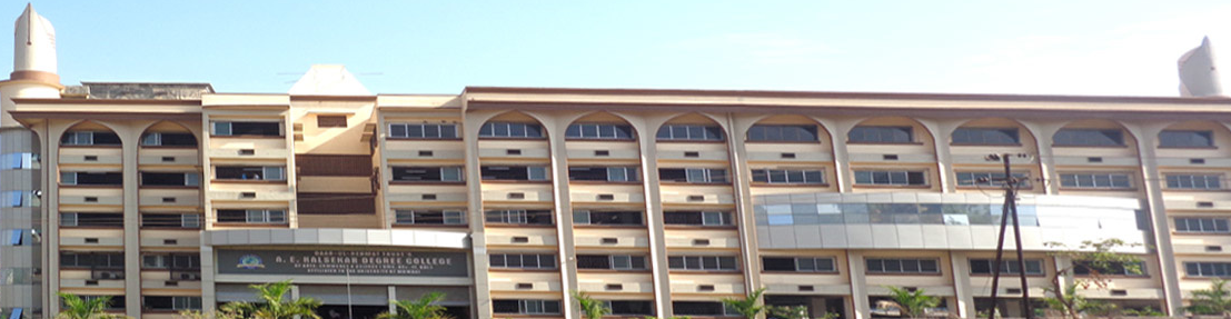 A.E. Kalsekar Degree College of Arts Commerce and Science, Thane