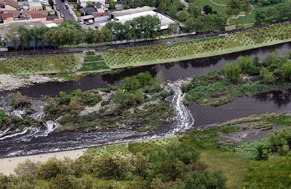 What's taking Los Angeles river revitalization so long?