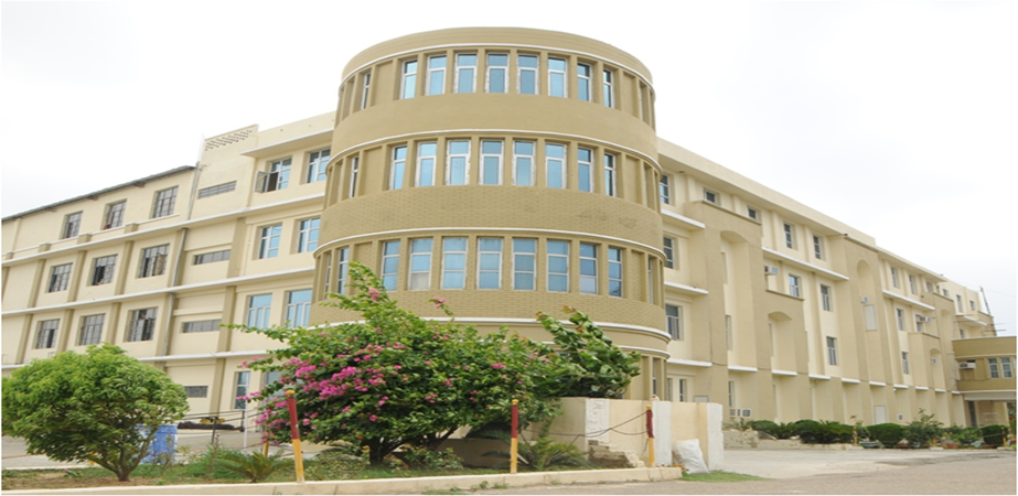 Bhargava College Of Engineering And Technology Image