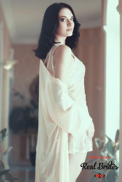 Photo gallery №11 Ukrainian bride Marina