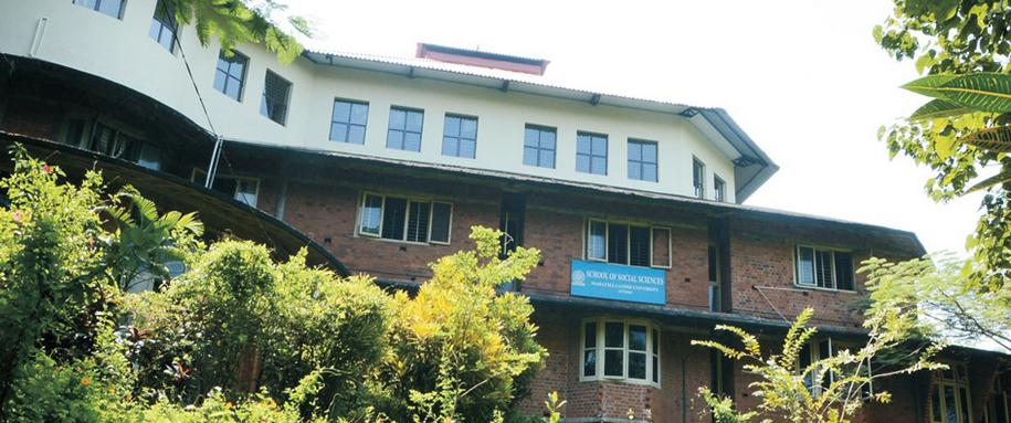 School of Social Sciences, Mahatma Gandhi university, Kottayam