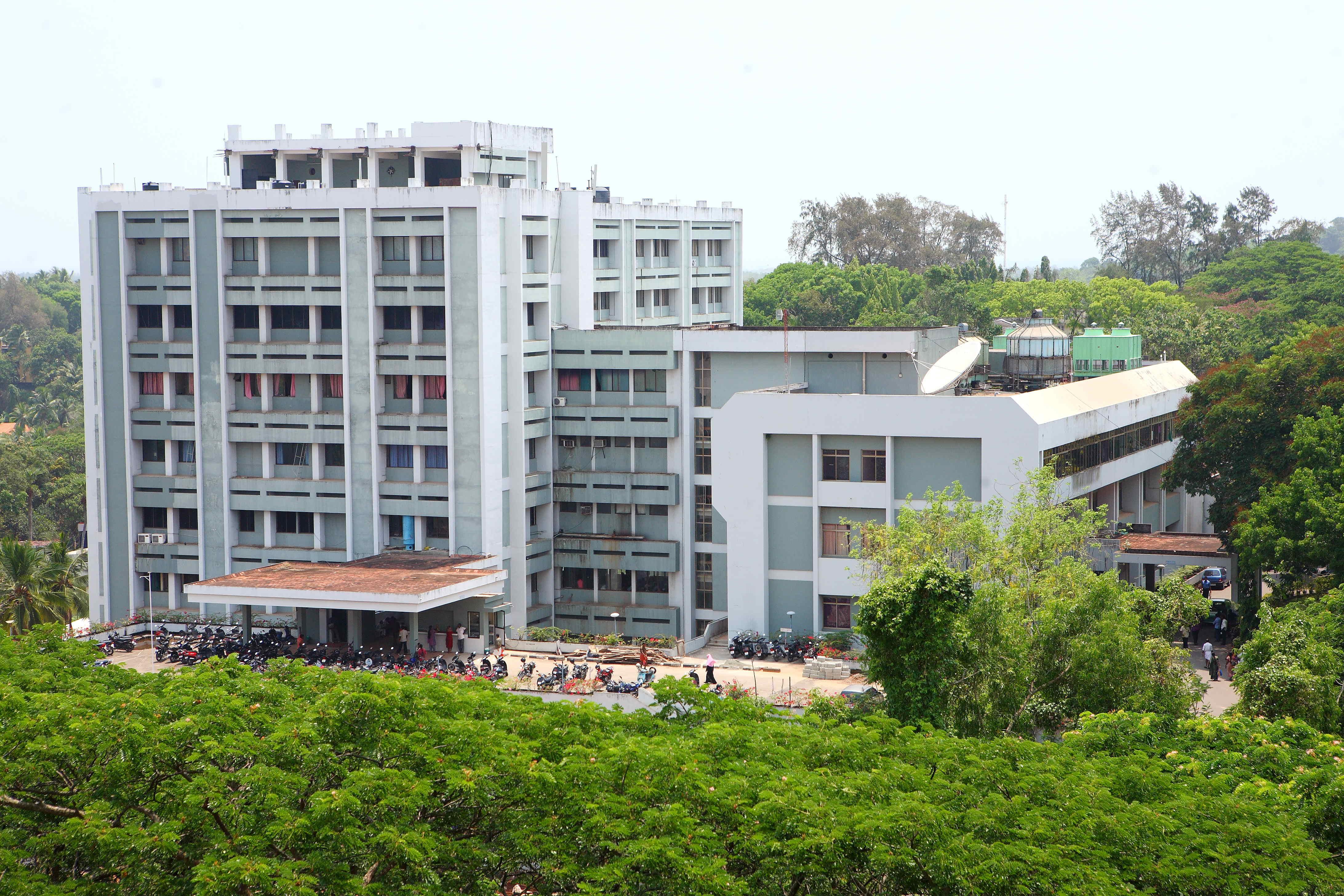 Regional Cancer Centre, Thiruvananthapuram Image