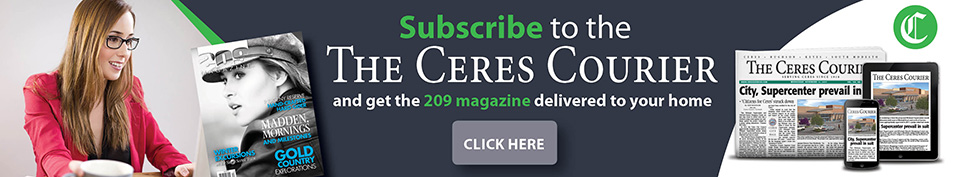 Ceres Subscribe Banner