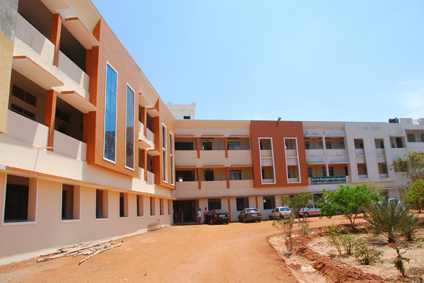 RVS Siddha Medical College and Hospital, Coimbatore Image