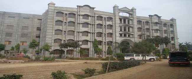 Anand College of Nursing for Women, Amritsar