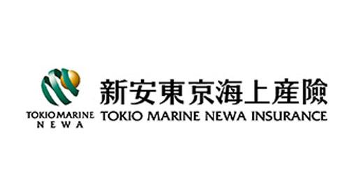 新安東京海上