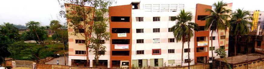 Vivekananda Institute of Medical Sciences Image
