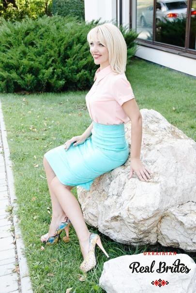 Photo gallery №12 Ukrainian women Olga