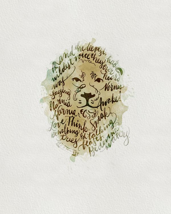Image of Awake Narnia Download