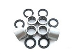 Rear Linkage Bearings and Seals Kit Honda CR125R 1997-1999