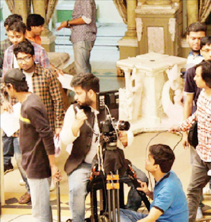 Digital Academy - The Film School, Mumbai