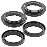 Fork and Dust Seal Kit 56-127 KTM 50 SX Pro Jr. 1997 1999 2000 2001 2002