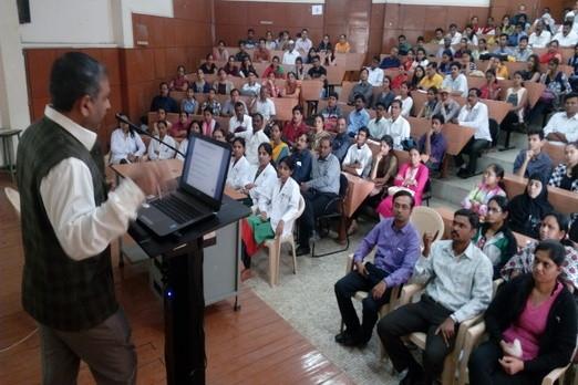 D. Y. Patil University School Of Ayurveda and Hospital, Navi Mumbai