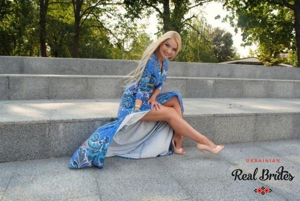Photo gallery №12 Ukrainian lady Lubov
