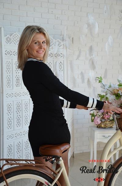 Photo gallery №13 Ukrainian lady Yuliya