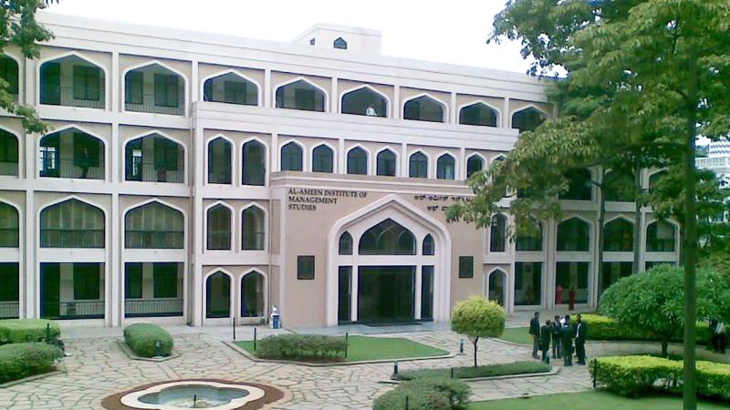 Al-Ameen Medical College, Bijapur