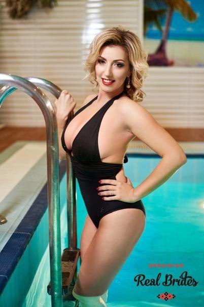 Photo gallery №5 Ukrainian lady Yuliya