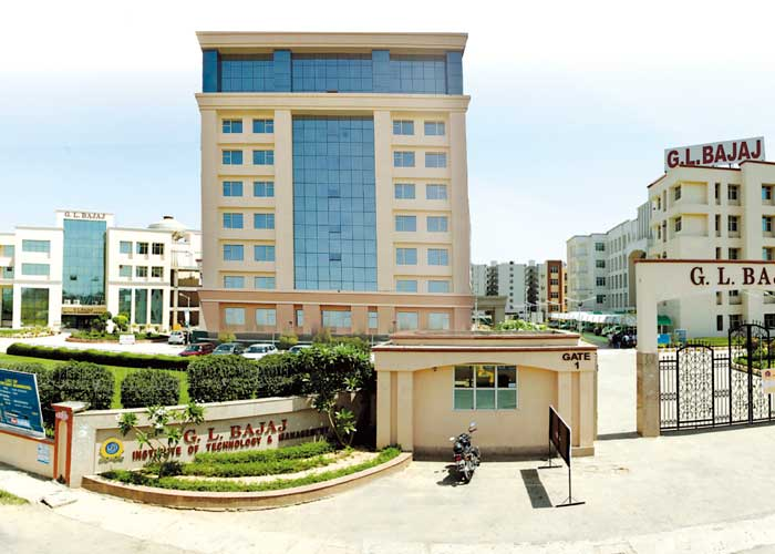 G. L. Bajaj Institute of Management and Research